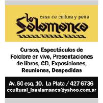 La Salamanca
