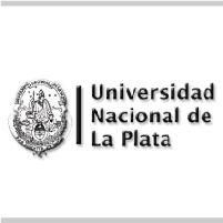 Universidad Nacional de La Plata - Web